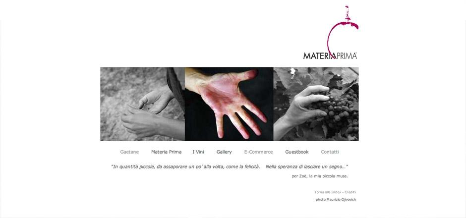 Materiaprima