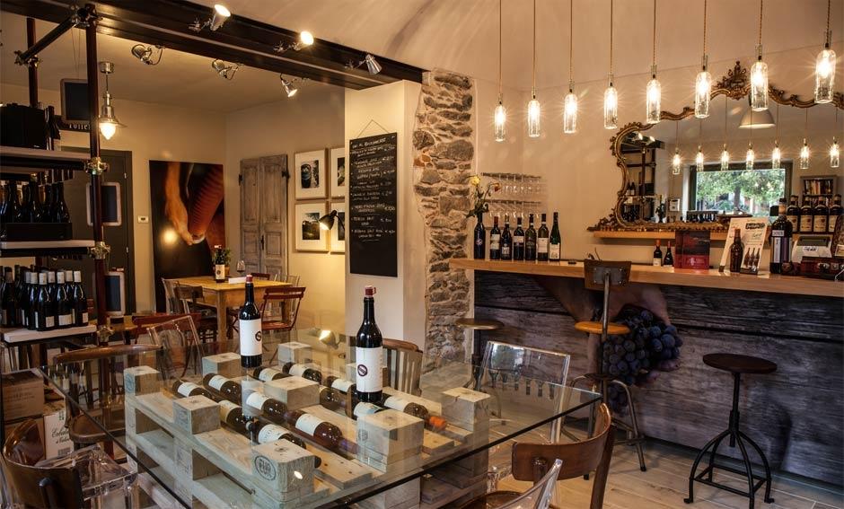 Enoteca Rosso19: un luogo per quelli che il vino lo amano davvero