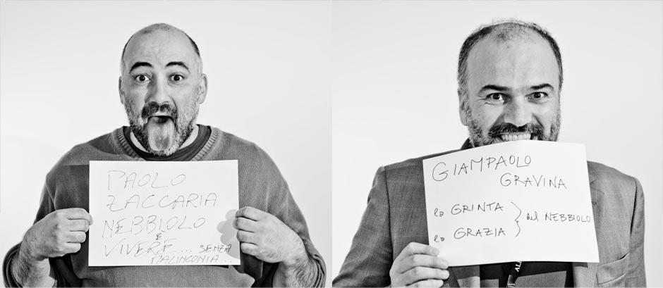 Nebbiolo Prima 2011: i giornalisti