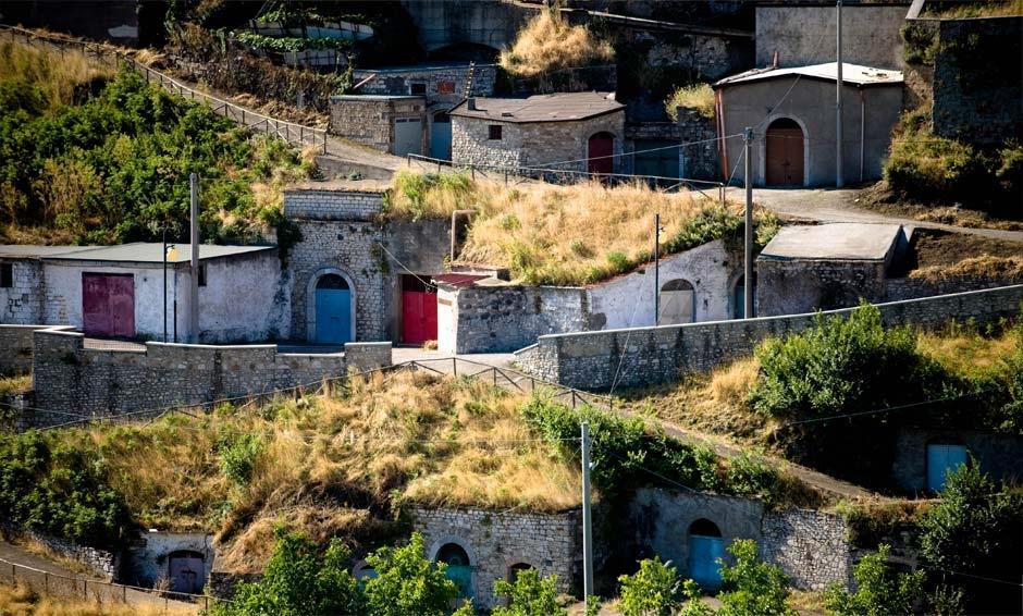 Immagini dalla Basilicata