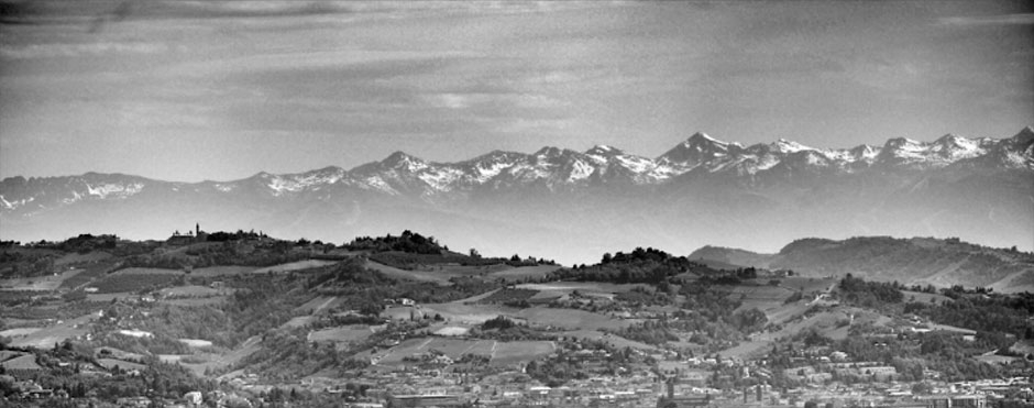 Paesaggi di Langa