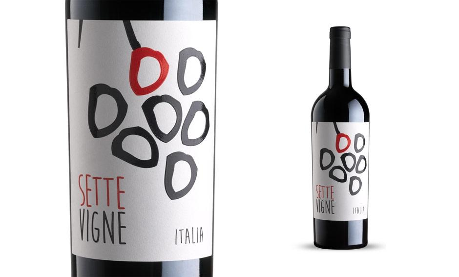Orion Wines, il progetto Sette Vigne