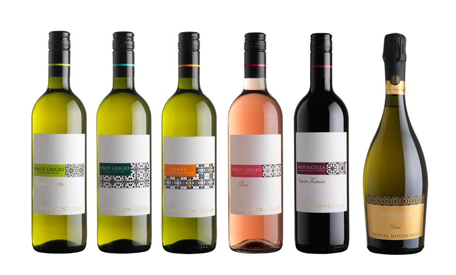 Cantine Paololeo, i vini veneti di Tenuta Monticello