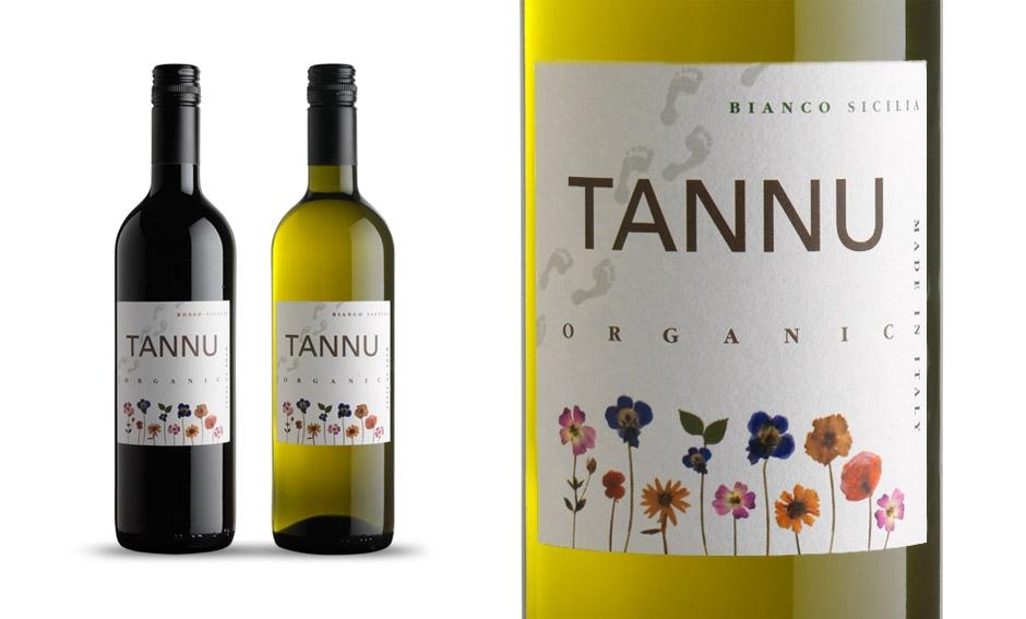 Eccezionale ArtevinoStudio: etichette e packaging per il vino EO18