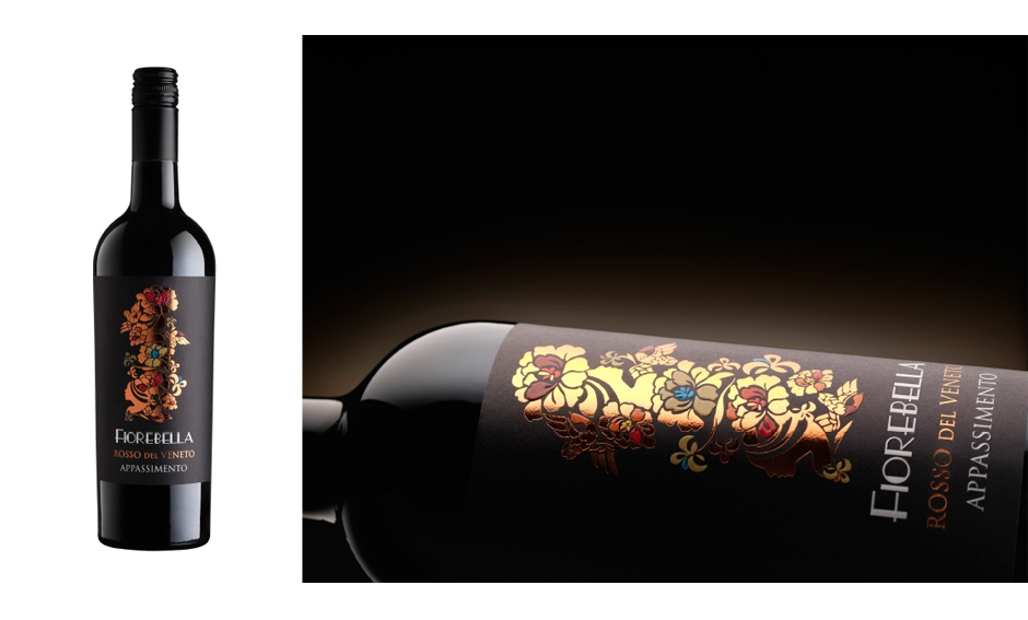 Orion Wines: Fiorebella il Rosso del Veneto