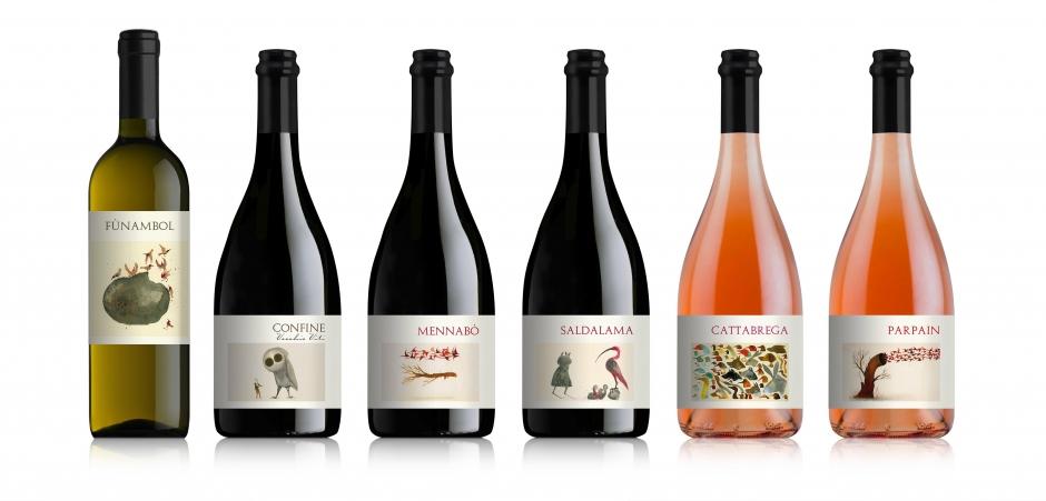 Podere Sottoilnoce : Max e i vini di Castelvetro di Modena