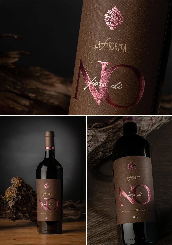 La Fiorita: il Brunello di Montalcino