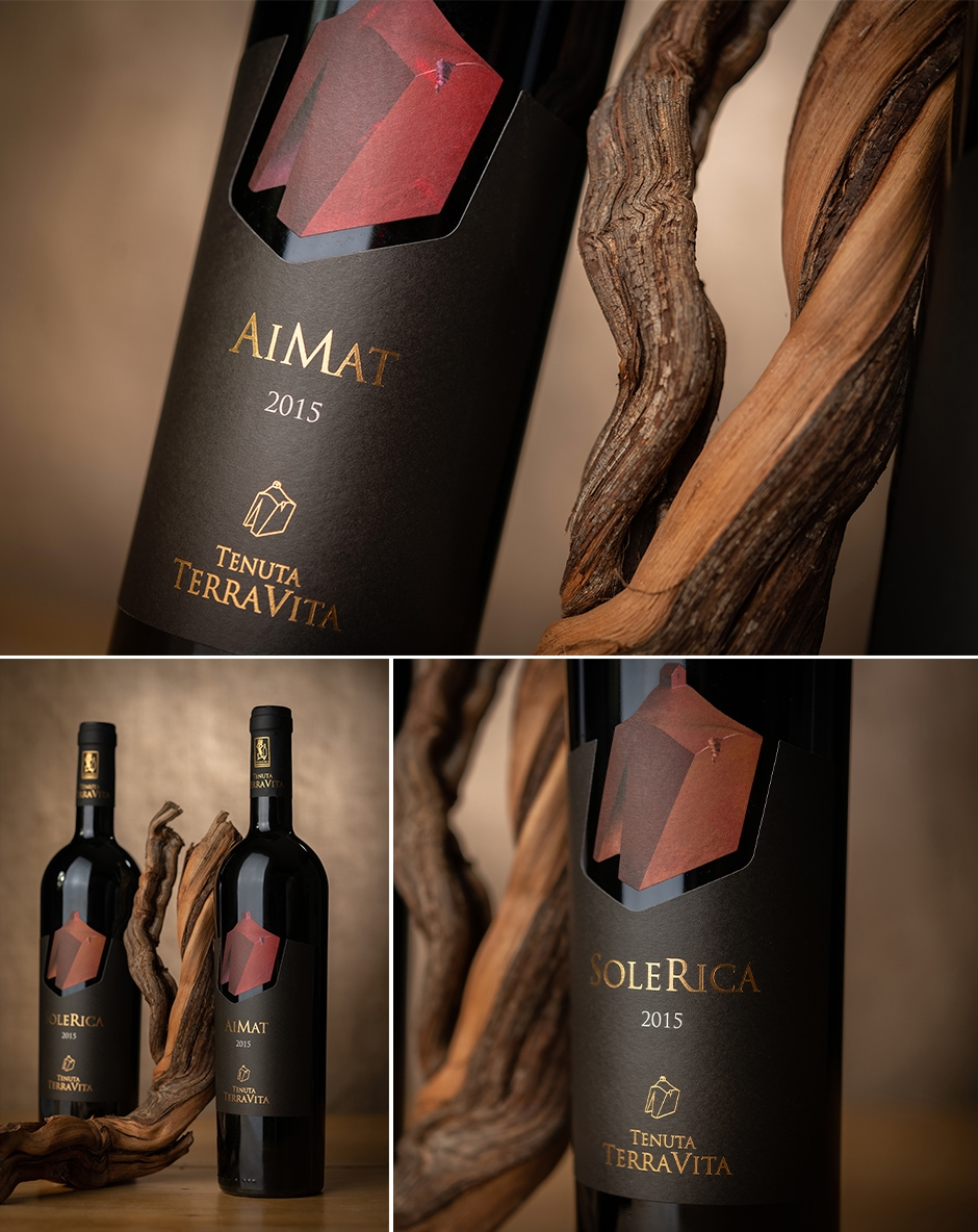 Terravita, l'Alta Maremma e i suoi vini